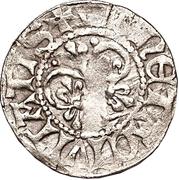 1 Örtug (Visby; type 19) -  reverse
