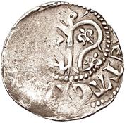 1 Örtug (Visby; type 29) – reverse