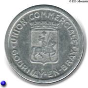 5 Centimes (Gournay-en-Bray) – obverse