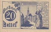 20 Heller (Gramastetten) -  obverse