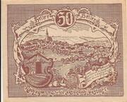 50 Heller (Gramastetten) -  reverse