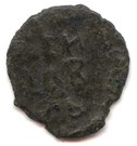 Pulo - Vasiliy III (Tver) – obverse