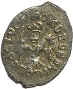 Denga - Ivan III – reverse