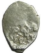 Denga - Ivan III – obverse