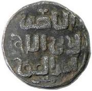 "Jital - Temp. Genghis Khan ""Chingiz Khan"" - 1206-1227 AD (Ghazna mint) – obverse"
