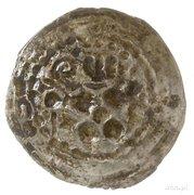 Brakteat - Mieszko III Stary (Gniezno or Kalisz mint) – reverse