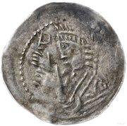 Denar - Przemysł I (Poznań mint) – reverse