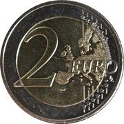 2 Euro (Crete) -  reverse