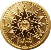 100 Euro (Apollon) – obverse