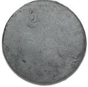 100 Øre (Ivigtut Cryolite Mining) – reverse