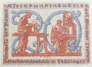 20 Pfennig (Kleinkunstindustrie Carl Günther Tresselt) – reverse