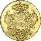 82 Livres 10 Sols (British Occupation) – reverse