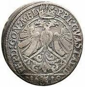 1 Lira - Ferrante II – obverse