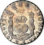 4 Reales - Carlos III – reverse