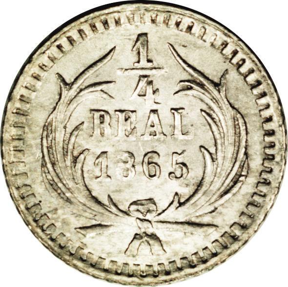 188 Real Guatemala Numista