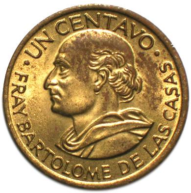 1 Centavo Guatemala Numista