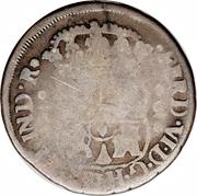 2 Reales - Fernando VI – obverse