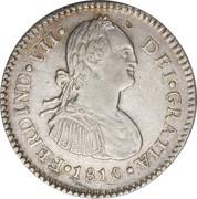 1 Real - Fernando VII – obverse