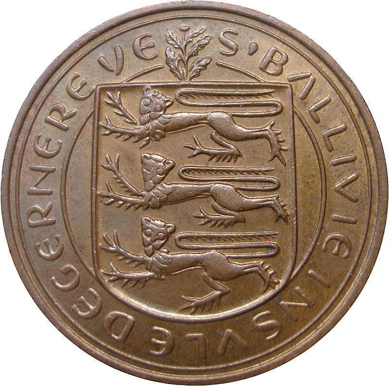 ballivie coin