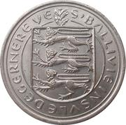 10 New Pence - Elizabeth II – obverse