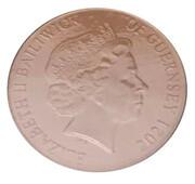 10 Pence - Elizabeth II (Hedgehog) – obverse