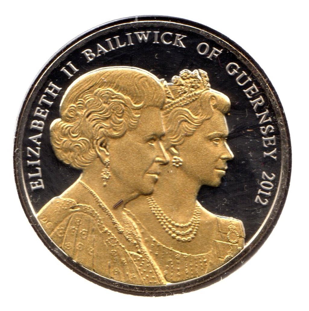 elizabeth ii 5 pound coin
