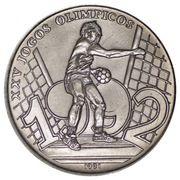 2000 Pesos (XXV Summer Olympics) – reverse