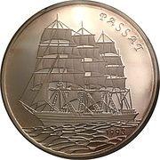 20 000 Pesos (Passat) – reverse