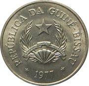 5 Pesos (FAO) – obverse