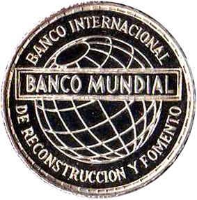 25 pesetas guineanas world bank equatorial guinea for Banco internacional