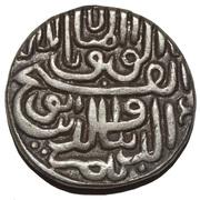 1 Tanka - Nasir ud-Din Mahmud Shah III – obverse
