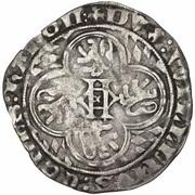 Plaque aux Evangélistes - Guillaume III De Bavière – obverse