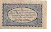20 Heller (Zweckverband der Gemeinden des G.Bez. Hainfeld) -  reverse