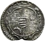 2 Pfennig - Johann Lucius – obverse