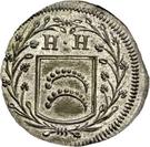 2 Kreuzer - Thomas III – obverse