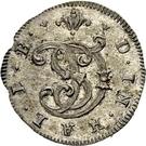 1 Albus - Thomas III – obverse