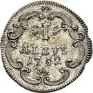 1 Albus - Thomas III – reverse