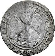 12 Kreuzer - Thomas I – obverse