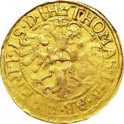 1 Goldgulden - Thomas I – obverse