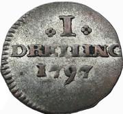 1 Dreiling -  reverse