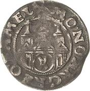 1/24  Thaler - Maximilian II. – obverse