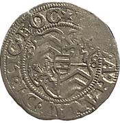 2 Kreuzer - Philipp V – obverse