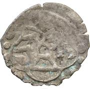 1 Pfennig - Philipp V. (Schüsselpfennig) – obverse