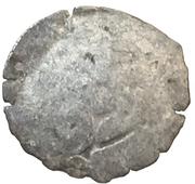1 Pfennig - Philipp V. (Schüsselpfennig) – reverse