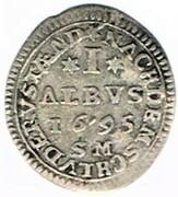 1 Albus - Philipp Reinhard – reverse
