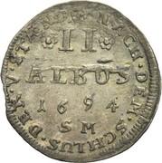2 Albus - Philipp Reinhard – reverse