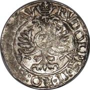3 Kreuzer - Philipp Ludwig I – reverse