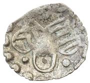 1 Pfennig - Philipp Ludwig II. (Schüsselpfennig) – obverse
