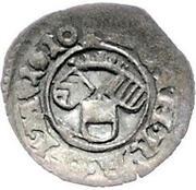 1 Pfennig - Philipp Ludwig II. – obverse