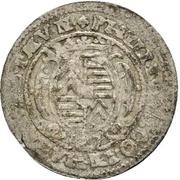 3 Kreuzer - Philipp Ludwig II. – obverse